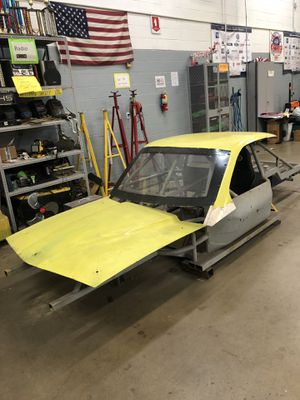 Race Car Frame and Cage for Sale in Manassas, VA