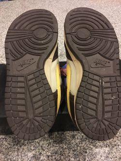 "Nike Dunk Low Premium SB ""GOLF"" Sz. 8.5 Thumbnail"