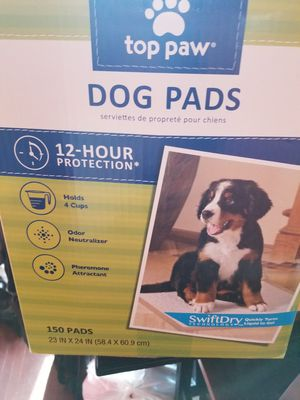 New Puppy Pads ---Only $5 for Sale in Oxon Hill, MD