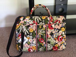Vera Bradley laptop bag for Sale in Lynchburg, VA