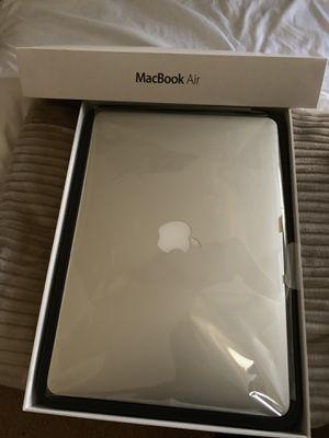 MacBook Air 13in 2014 for Sale in Richmond, TX