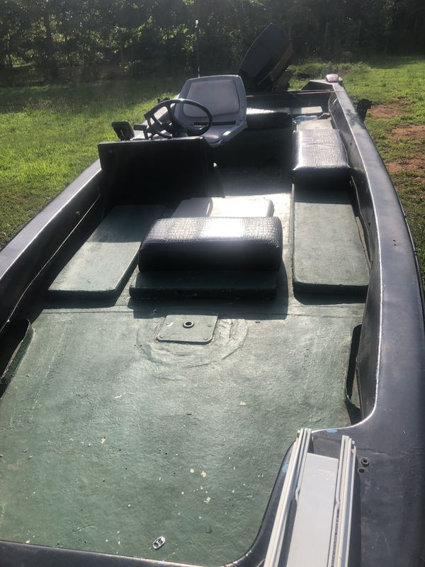 New and Used Bass boat for Sale in Anderson, SC - OfferUp