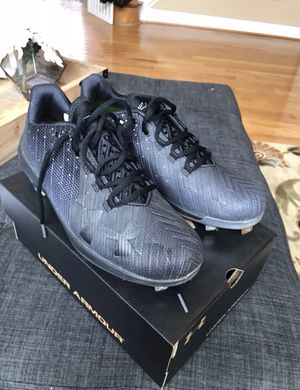 Size 7 Baseball Cleats - Harper 2 Low for Sale in Ashton-Sandy Spring, MD