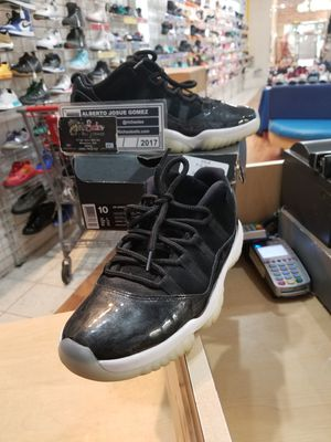 Jordan 11 Low Barons Size 10 for Sale in Silver Spring, MD