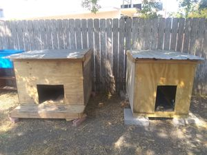 New and Used Dog house for Sale in Austin, TX - OfferUp