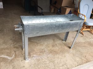 "Charcoal Grill 44""Lx 12W x30""H for Sale in Aldie, VA"