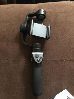 DJI Osmo Mobile stabilizer for Sale in Lynchburg, VA