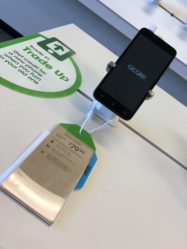 Alcatel TETRA for Sale in North Las Vegas, NV - OfferUp