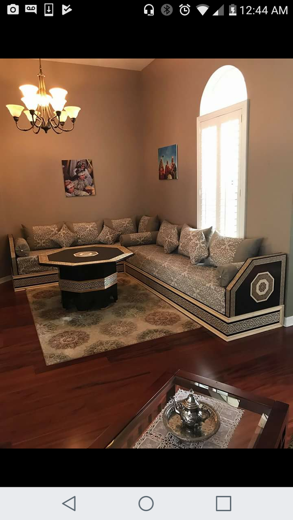 Moroccan Salon For Sale In Tampa Fl Offerup