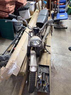 Kawasaki Bushmaster  Thumbnail