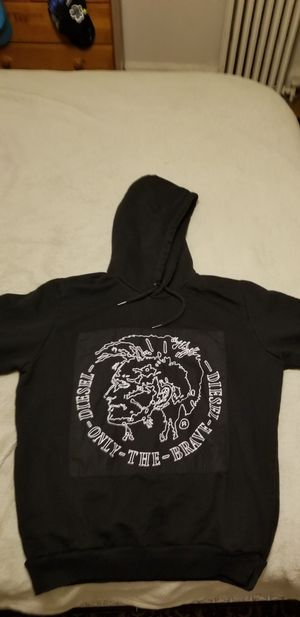 Size L Diesel Hoodie for Sale in Washington, DC