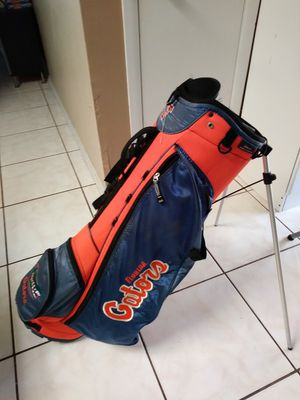 UF Gator golf bag for Sale in Orlando, FL