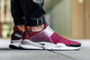 Nike Red Safari Sock Dart for Sale in Arlington, VA