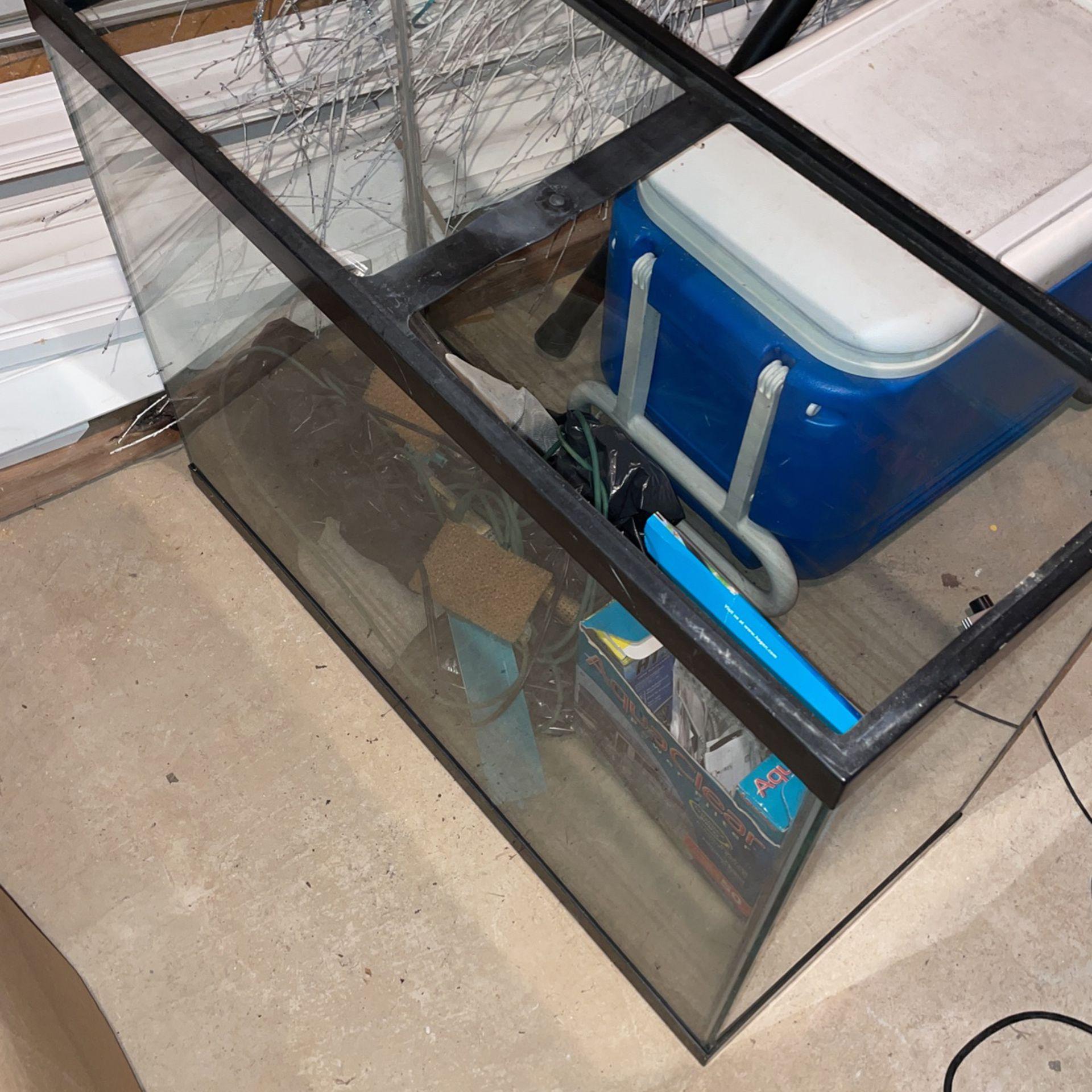 30 Inch Fish tank