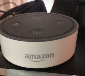 Amazon Dot for Sale in Silver Spring, MD