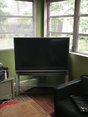 """50"""" TV (Sony LCD Projection) for Sale in Arlington, VA"""