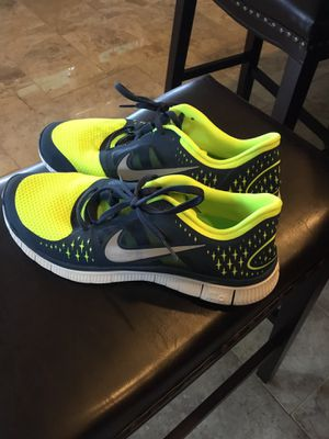 f13cb45cb4d94 Nike Free Run + 5.0 for Sale in Graham