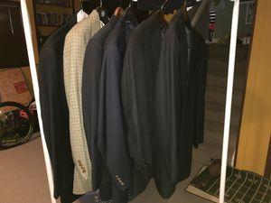 6 suit blazers designer brands for Sale in Silver Spring, MD