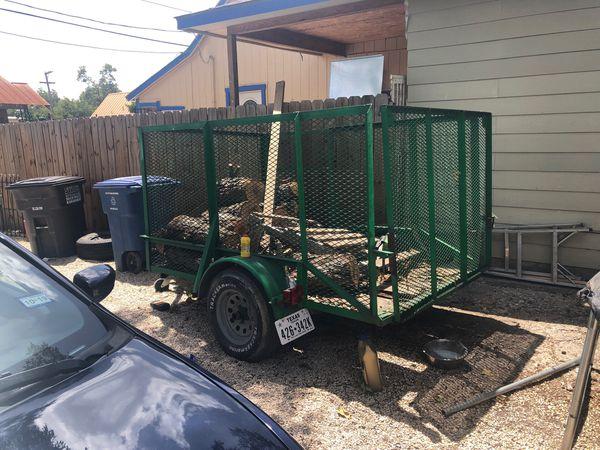 Trailer home make for Sale in San Antonio, TX - OfferUp
