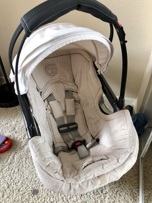 Orbit Baby G2 Car Seat For Sale In Ontario CA
