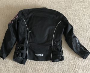 Women's Motorcycle Jacket -new! for Sale in Chicago, IL