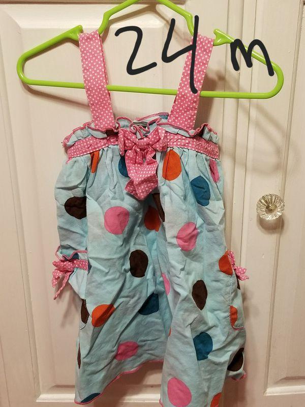 019447fb5083 Toddler Girl summer clothes for Sale in Smyrna