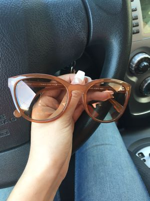41baeedec4 Vince Camuto clear sunglasses for Sale in Ontario