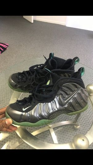 Men's Nike Foamposite Pro - Size 11 for Sale in Rockville, MD