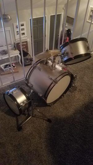 Kids Drum Set for Sale in Huntington Beach, CA