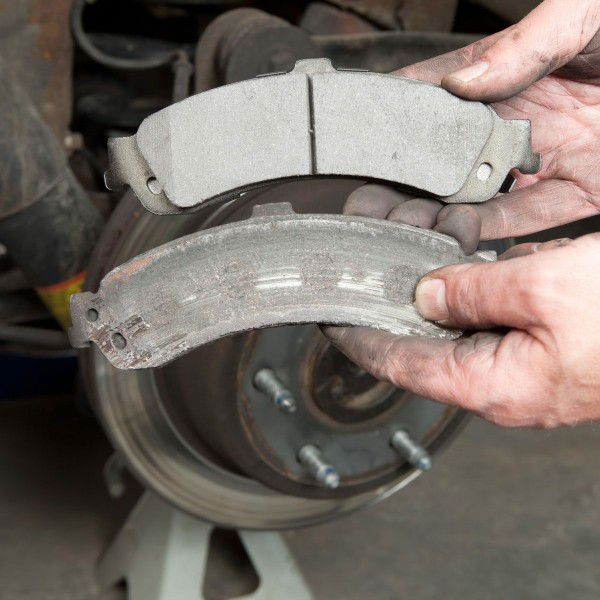 Brake Parts / Partes Para Frenos