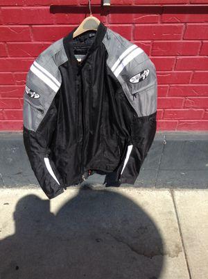 Joe rocket motorcycle jacket for Sale in Denver, CO