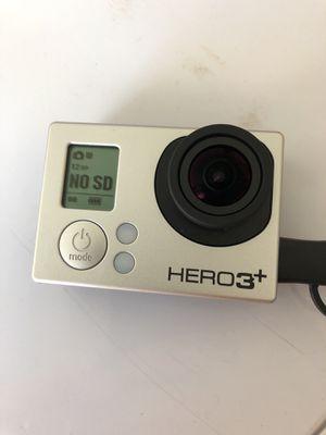 GoPro Hero 3 for Sale in San Diego, CA