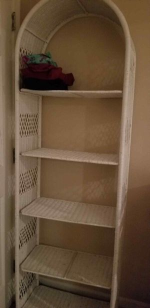 Book shelf for Sale in Germantown, MD