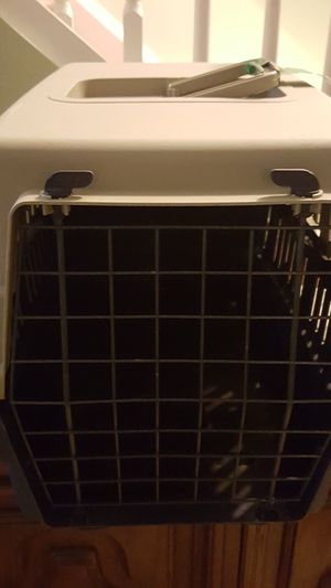 Dog travel crate for Sale in Fairfax, VA