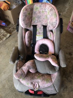 Car Booster Seat Alpha Elite 65 For Sale In Clarksville TN