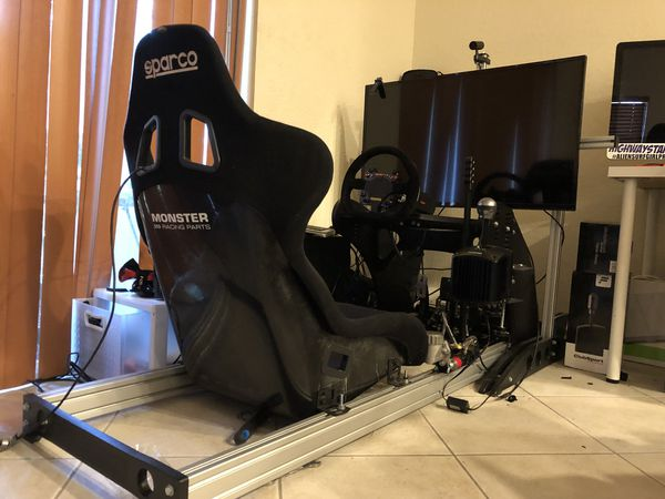 Racing Simulator for Sale in Miramar, FL - OfferUp