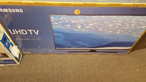 55 inch Samsung uhd 4k smart tv for Sale in PA, US