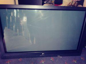 55 inch Zenith plasma TV for Sale in Las Vegas, NV