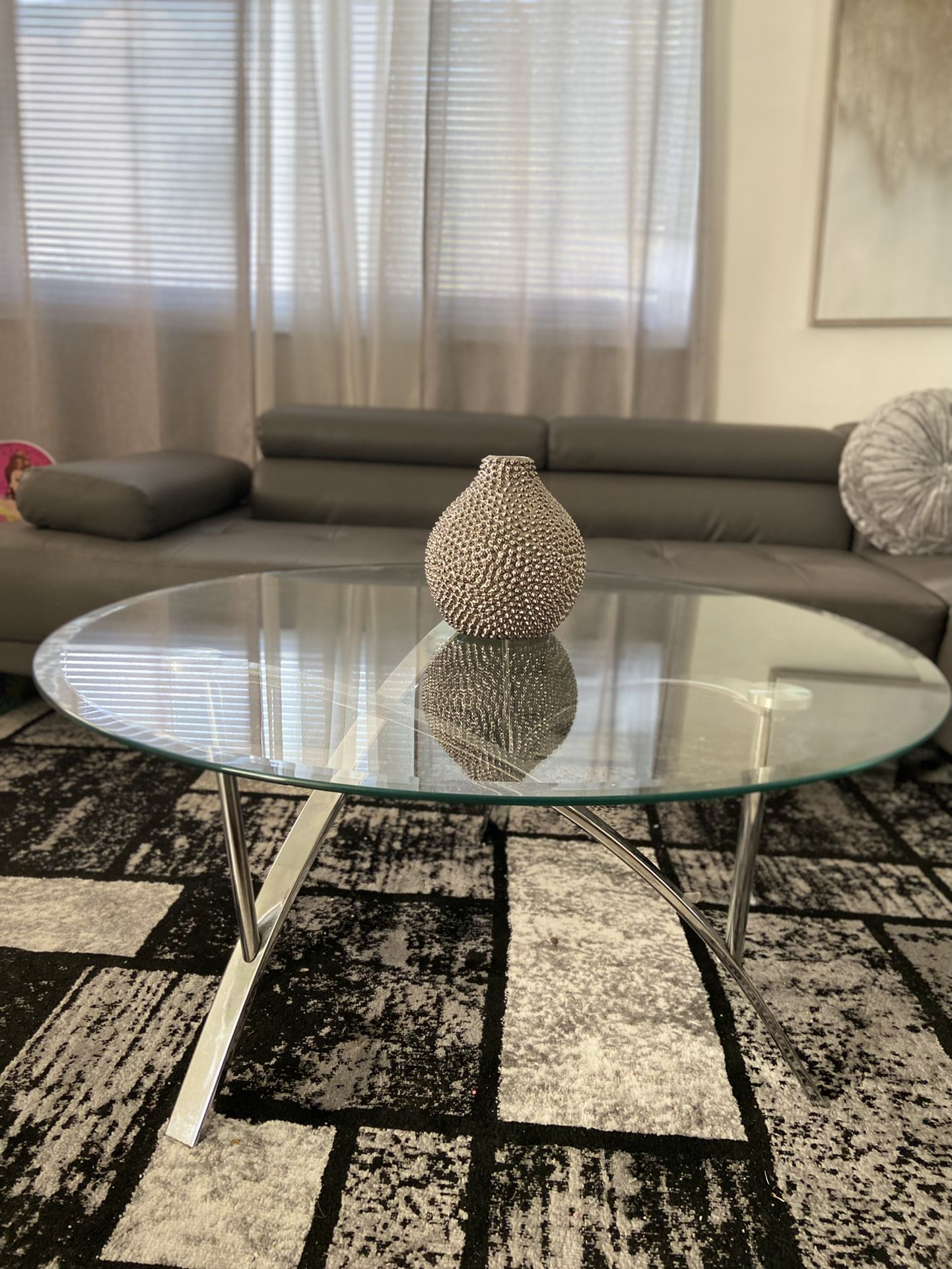 Coffe Table  $40