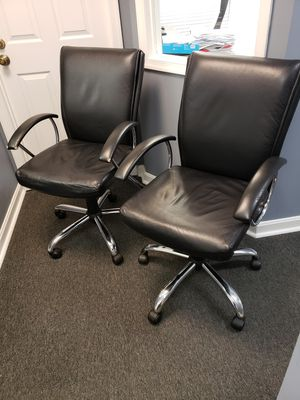 Office Chairs $20 each for Sale in Annandale, VA