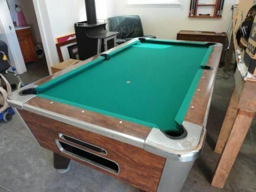 Dynamo Coin Operated Pool Tables For Sale In Tucson AZ OfferUp - Mobile pool table
