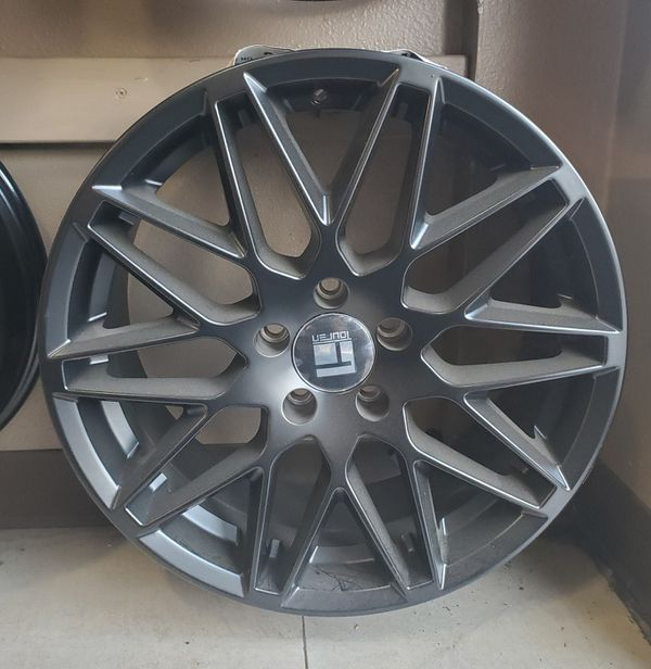 "18"" Wheels NEW For Sale In Vancouver, WA"