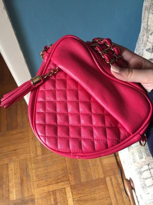 Pink purse for Sale in Washington, DC