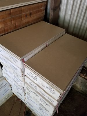 320sf of porcelain tile flooring for Sale in Portland, OR