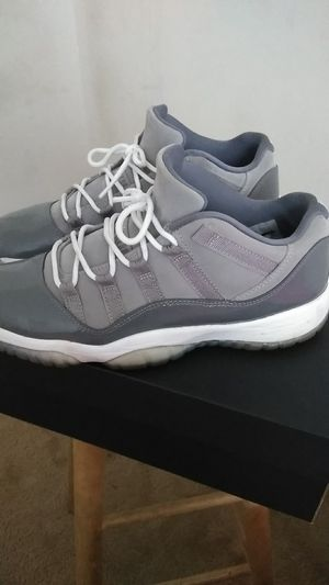Cool grey 11s for Sale in Washington, DC