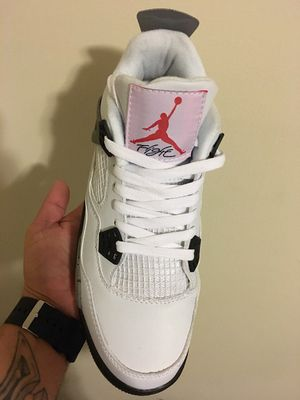 Jordan 4s m'en for Sale in Silver Spring, MD