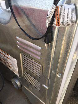 Whirlpool Gas Dryer  Thumbnail