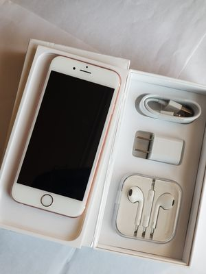 iPhone 6S 64GB, Factory Unlocked for Sale in Annandale, VA