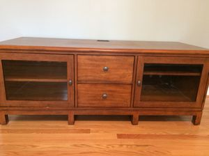 Ethan Allen tv stand /console table for Sale in Richmond, VA