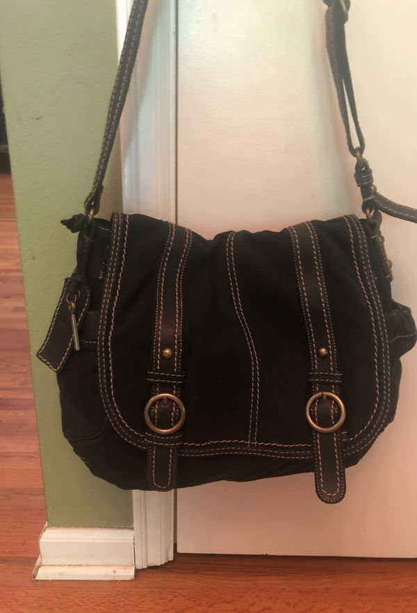 3feab5416 New and Used Leather messenger bag for Sale in University Place, WA -  OfferUp